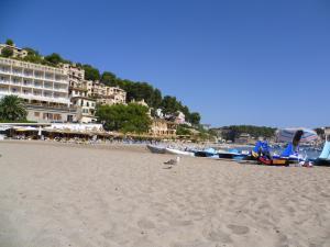 Spiaggia vicina o nei dintorni dell'appartamento
