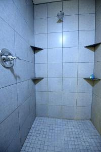 A bathroom at Z Loft Extended Stay Hotel