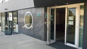 Bagno di Hotel Montmeló