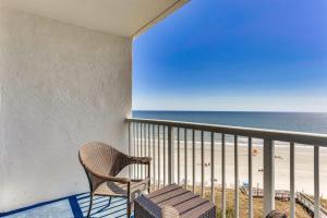 Sea Watch Resort 908
