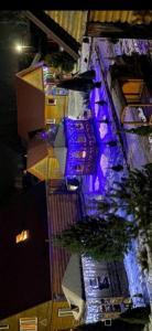 Вид на бассейн в Тимофеевская усадьба или окрестностях