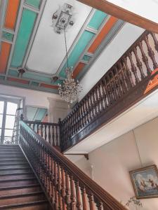 Balcon ou terrasse dans l'établissement Ô saisons, ô châteaux