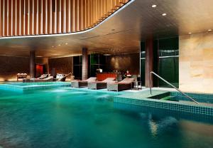 The swimming pool at or close to Barvikha Hotel & Spa - The Leading Hotels of the World