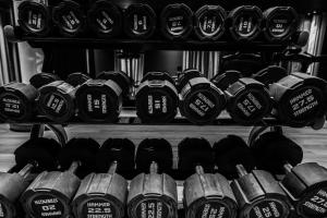 Palestra o centro fitness di Marski by Scandic