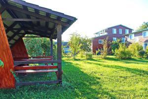 Сад в Муражье Делюкс