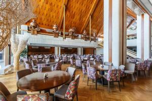 Ресторан / где поесть в ГТК Суздаль