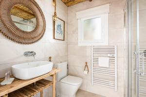Bagno di Suites Las Vistas
