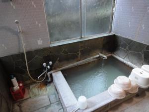 Kamar mandi di Kinreisou