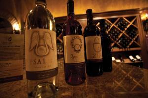 Drinks at Vino Bello Resort