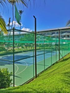 Tennis and/or squash facilities at Flat Ancorar Porto de Galinhas or nearby