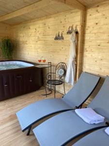 Spa o centro benessere di Le Cerbaie - Casa Vacanze
