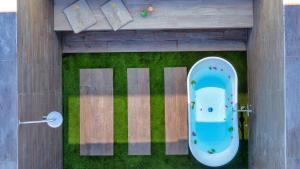 Un baño de Club Maspalomas Suites & Spa - Adults Only