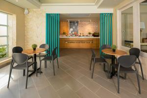 Ресторан / где поесть в Casa Marina Beach & Reef All Inclusive