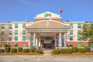 Holiday Inn Express Hotel & Suites Gulf Shores, an IHG hotel