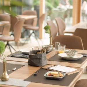 Ristorante o altro punto ristoro di Residence Hotel Alpinum