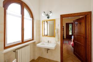 Bagno di B&B Villa Giulia