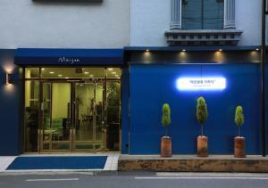 Fachada o entrada de Maison Mini Hotel