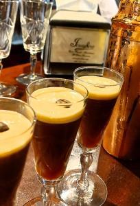 Drinks at Casa Rural Jesuskoa