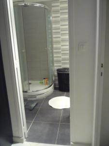 A bathroom at Très joli appartement T3 atypique