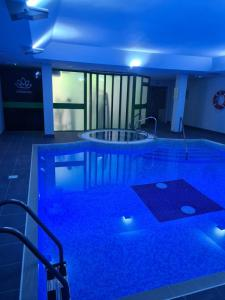 The swimming pool at or near Best Western Ipswich Hotel & Spa