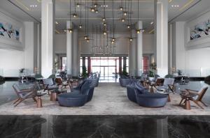 Ресторан / где поесть в Albatros Laguna Vista Resort - Families and Couples Only