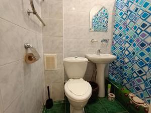 A bathroom at Санаторий Горки Минобороны России