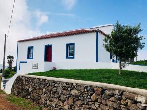 O edifício onde a villa está situado