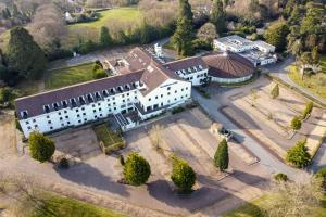 A bird's-eye view of Copthorne Effingham Gatwick Hotel
