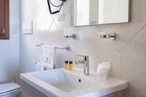 A bathroom at Residence PendraSardinia Costa del Turchese by PendraHolidays