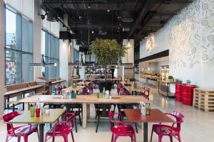 Ресторан / где поесть в Rove Healthcare City