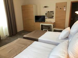 Легло или легла в стая в Хотел Анна Палас