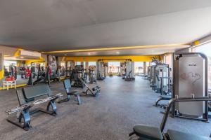 Фитнес-центр и/или тренажеры в Albatros Laguna Vista Resort - Families and Couples Only