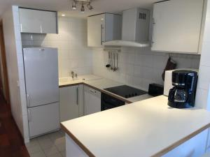 A kitchen or kitchenette at Boost Your Immo Marseille 1er arrondissement 467