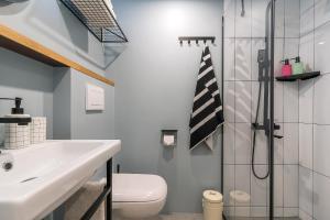 Ванная комната в Soon Room