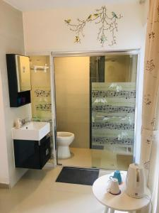 Bagno di City Oasis Guesthouse