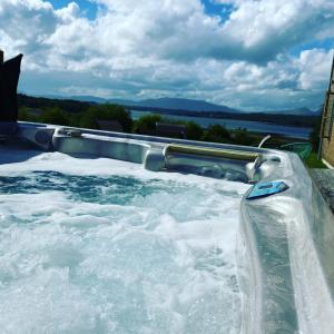 Spa and/or other wellness facilities at Ardtorna