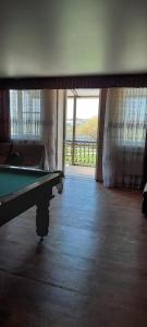 Бильярд в Guest House on Pobedy 7A