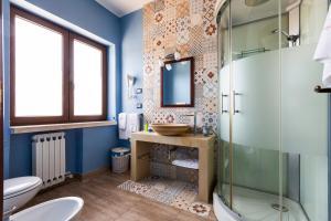 Bagno di Hestasja Exclusive Rooms & Breakfast