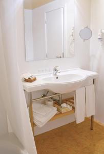 Ванная комната в Hotel Do Colegio