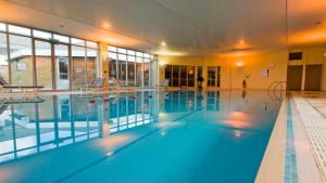The swimming pool at or near Holiday Inn Ipswich, an IHG Hotel