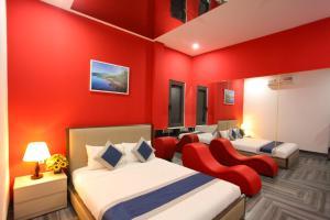 Aroya Love Hotel