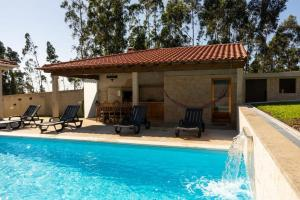 A piscina em ou perto de Casa Real - Royal Villa