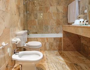 Um banheiro em ADC - Albergaria Do Calvário - member of Unlock Hotels