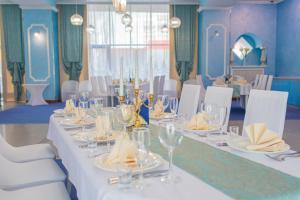 Ресторан / где поесть в Отель «Поларис»