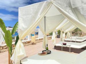 Ristorante o altro punto ristoro di Beach Club Menorca
