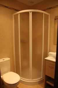 Un baño de Apartamento Miralrio