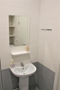 Ванная комната в САЛЮТ