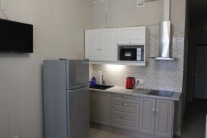 Кухня или мини-кухня в САЛЮТ