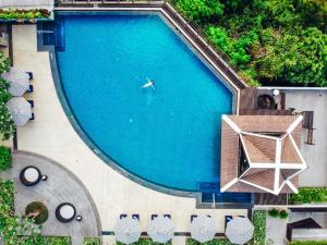 A view of the pool at InterContinental Koh Samui Resort, an IHG Hotel - SHA Plus or nearby