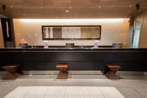 Hall o reception di Hearton Hotel Kyoto